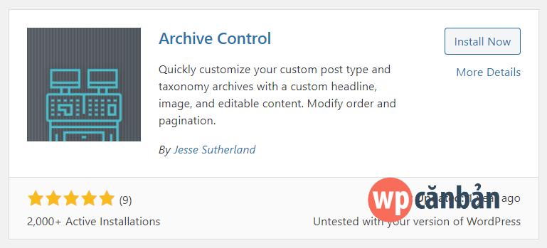 cai-dat-va-kich-hoat-plugin-archive-control