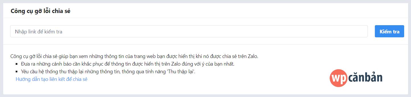 cong-cu-go-loi-chia-se-cua-zalo
