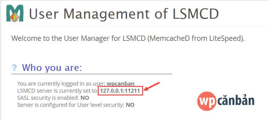 user-management-of-lsmcd