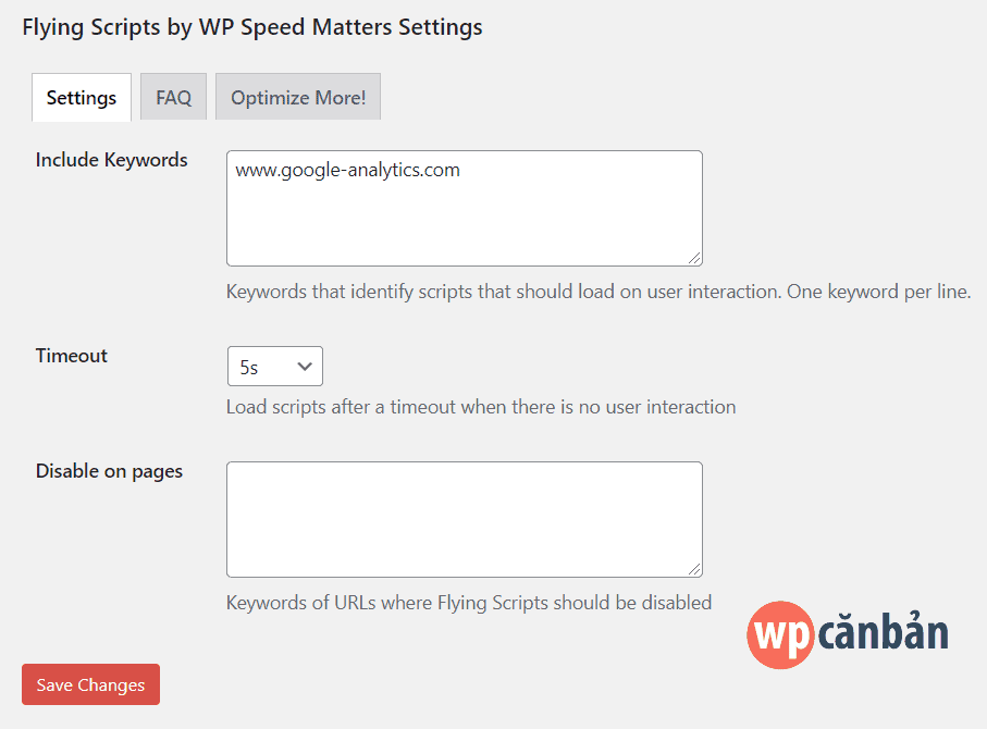 thiet-lap-plugin-flying-scripts-by-wp-speed-matters