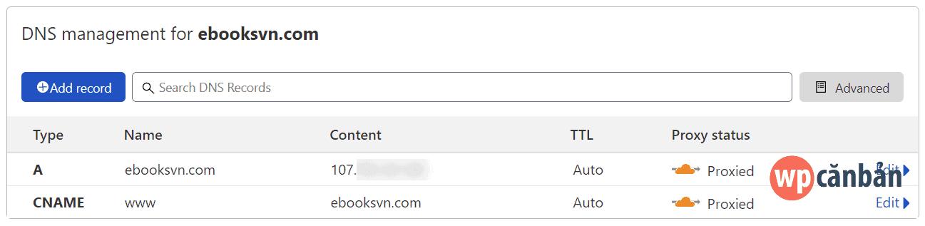 cloudflare-dns-management-mac-dinh