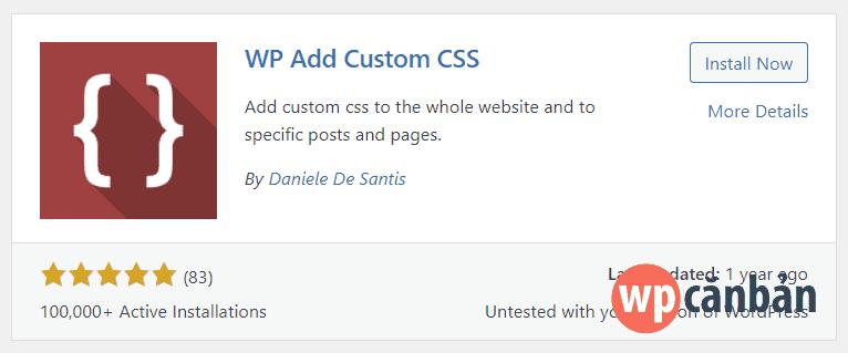 cai-dat-va-kich-hoat-plugin-wp-add-custom-css